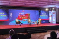 Shri Vivek Tankha and Dr. Vinay Sahasrabuddhe